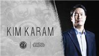 IG教练karam发博确定离队 Jacklove合同到期是否续约?