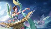 王者荣耀11.26版本更新7名英雄调整解析 杨玉环苏烈喜提加强!