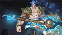 王者荣耀盘古斧头和能量臂有什么区别?斧头和能量臂怎么切换?