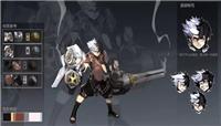 王者荣耀第13位新射手英雄蒙犽技能解析 半图支援非常强势!