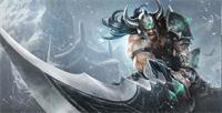 LOLS10蛮族之王-泰达米尔上单位置符文天赋出装玩法分享