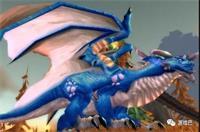 魔兽世界怀旧服蓝龙boss掉落稀有装备盘点
