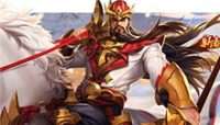 王者荣耀关羽上单出装攻略及对线技巧