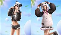 和平精英全新熊猫套装上线 胖达团团与圆圆购买建议