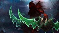 魔兽世界8.3橙武幻化规则改动介绍