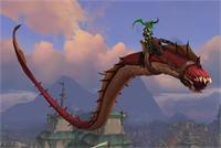 魔兽世界8.3邮件吞噬者坐骑获得方法一览