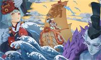 阴阳师鼠年春节活动全分析 丰年绘卷搭配花合战食用极佳