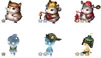 王者模拟战鼠年对战精灵鼠来宝获取方式介绍