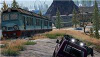 绝地求生雪地地图维寒迪即将回归 新增了火车内容