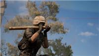 绝地求生测试服上线铁拳火箭筒 出现在卡拉金地图中