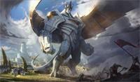 LOL10.7版本正义巨象加里奥迎来改动 R技能可为范围内友军提供魔法护盾
