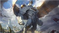 英雄联盟10.7版本改动计划:加里奥大招加强 可为队友提供魔法护盾