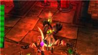 魔兽世界怀旧服黑翼三门神BUG 可以无限刷紫装