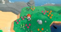 集合啦动物森友会怎么拜访别人的岛屿?