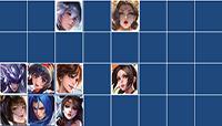 王者模拟战s2赛季扶桑女刺阵容玩法攻略