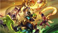 王者荣耀4.29版本更新:6名英雄被调整 鲁班七号加强!