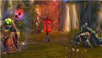 魔兽世界怀旧服阿拉希战场怎么侦查对方动向?