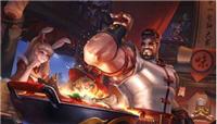 王者荣耀6.2版本八名英雄调整 吕布程咬金加强