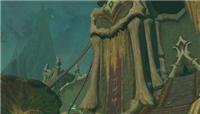 魔兽世界9.0暗影国度凋魂之殇位置介绍