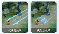 王者荣耀三分奇兵新版本抢先看:法术新装备登场 墙体互动规则调整
