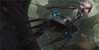 LOL10.14青钢影卡蜜尔对线细节与玩法思路