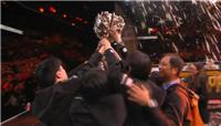2020英雄联盟全球总决赛时间确定 将如期在上海举行