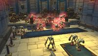 魔兽世界9.0天灾入侵事件玩法介绍