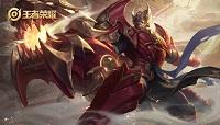 王者荣耀测试服改动介绍:黄忠大招特效bug修复,大量英雄范围技能改动