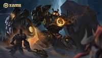 王者荣耀盾山能打输出吗?S20另类攻击装盾山出装玩法介绍