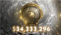 《Dota2》Ti10奖金池突破3433万美元 又一次刷新电竞奖金上限
