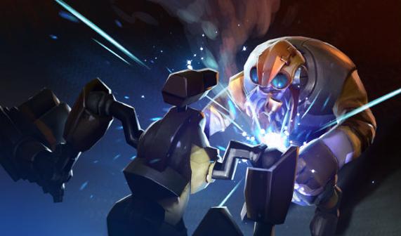 Dota2新版本更新延期12月,新英雄情报放出