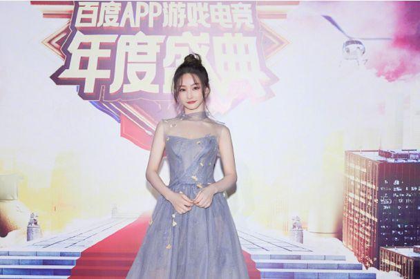 电竞主播人物:Miss获百度年度最佳女主播