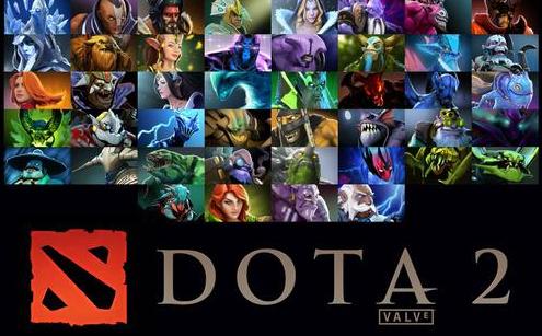 DOTA2六个赛区Ti10预选赛时间定档7月7日