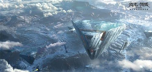 《终末阵线:伊诺贝塔》以装甲之躯守望未来