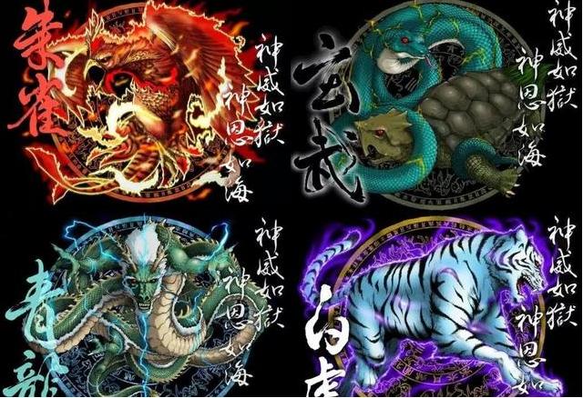 四大神兽主题皮肤曝光:玄策是白虎,木兰或是朱雀!!