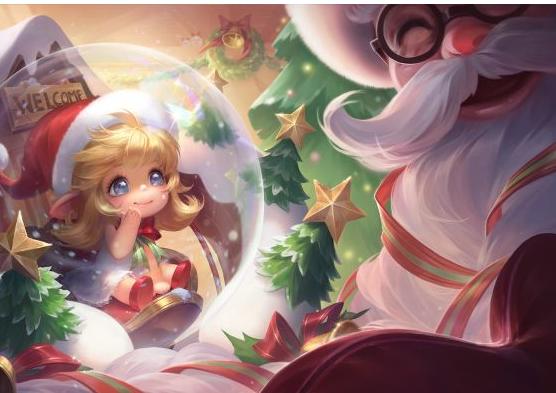 蔡文姬奇迹圣诞