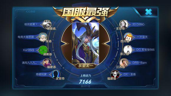 王者荣耀S14东皇太一铭文出装玩法解析