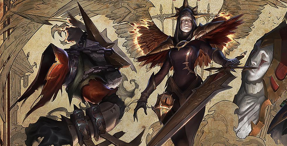 LOL9.4版本征服者重做审判天使将迎来最后一次增强_S9凯尔符文出装玩法攻略