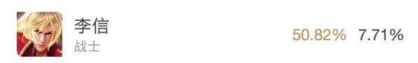 王者荣耀S14高端局边路一哥李信玩法教学:光明形态信哥轻松打爆一路