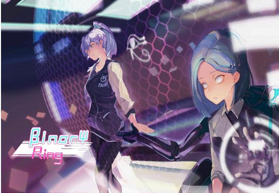 音乐世界 Cytus II2.5版本更新,新角色Crystal PuNK登场.png