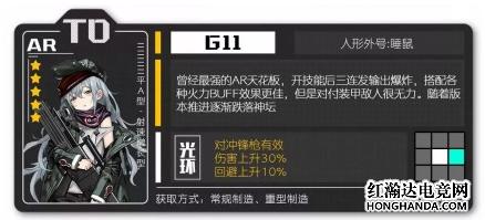 少女前线射速增长型AR推荐,当前版本强势AR战术人形.png