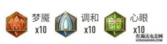 王者荣耀S17嫦娥最强六神装推荐 S17嫦娥铭文出装搭配攻略