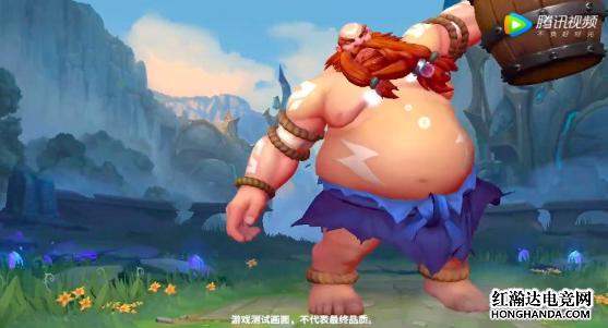 英雄联盟手游玩法大揭秘!