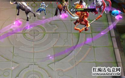 王者模拟战孙悟空技能介绍及阵容搭配建议