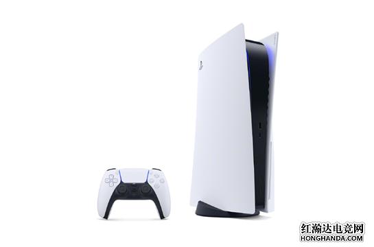 索尼PS5形象亮相,多部大作集体登场