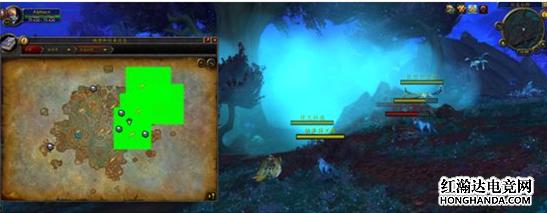 魔兽世界版麻痹戒指:酣木之戒获取方式及效果介绍