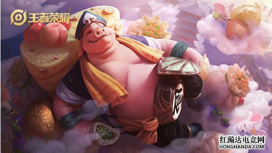 王者荣耀猪八戒克星是谁?克制猪八戒的英雄介绍