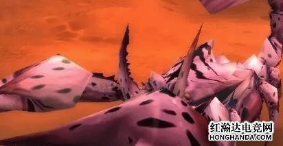 魔兽世界怀旧服安其拉神殿维克尼爬行者介绍
