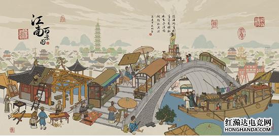 江南百景图应天府驿站冒险宝箱及钥匙位置介绍