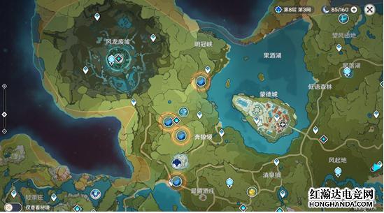 原神诡梦之星活动玩法及阵容推荐